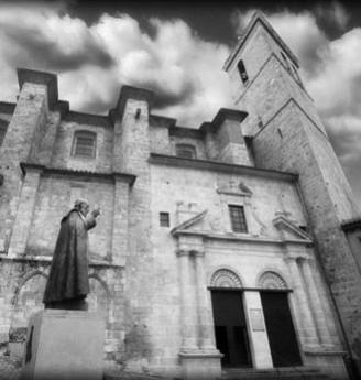 Catedral Castellón