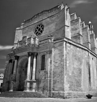 CAtedral menorca