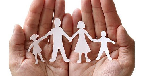 oracion familias